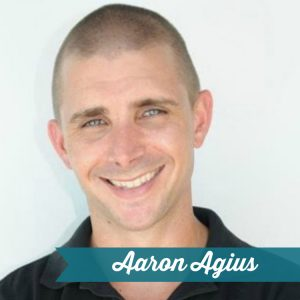 Aaron Agius Labeled