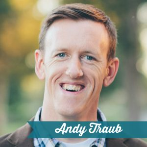 Andy Traub Labeled