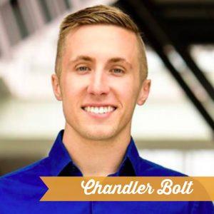 Chandler Bolt Labeled