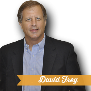 David Frey Labeled