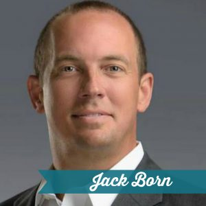 Jack Born Labeled