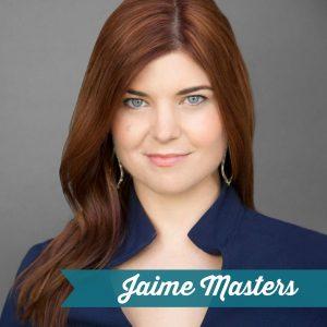 Jaime Masters Labeled