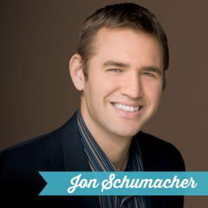 Jon Schumacher Labeled