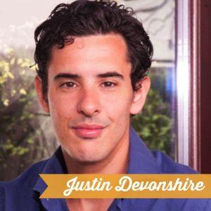 Justin Devonshire Labeled