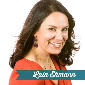 Lain Ehmann Labeled