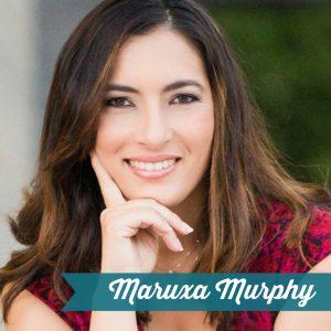 Maruxa Murphy Labeled