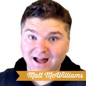 Matt McWilliams Labeled