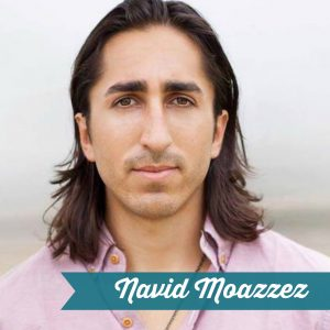 Navid Moazzez Labeled