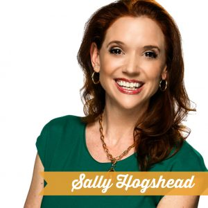 Sally Hogshead Labeled