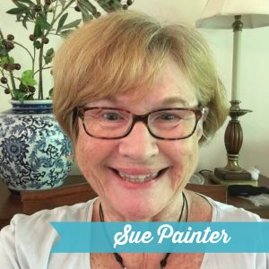 Sue Painter Labeled