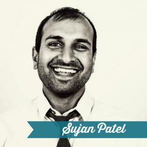 Sujan Patel Labeled