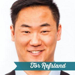 Tor Refsland Labeled