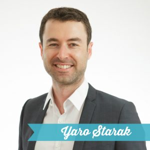 Yaro Starak Labeled